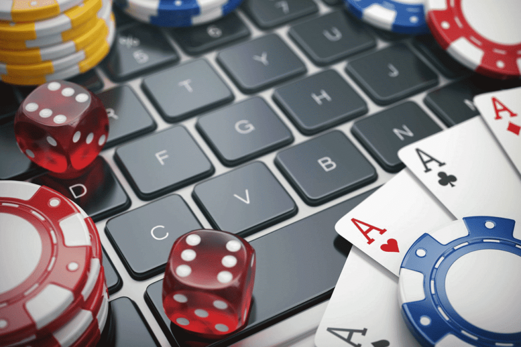 Incredible Online Gambling Singapore and Phenomenal Features